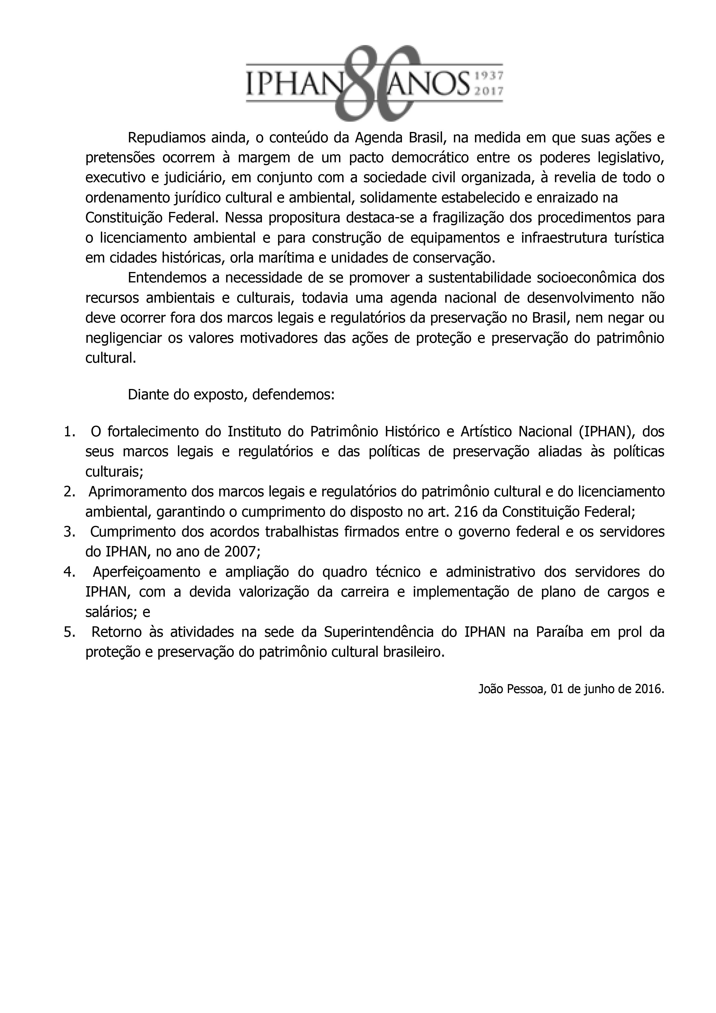 NOTA/MPS/CJ/Nº /2004